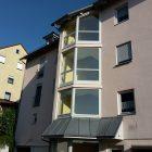 Eigentumswohnung über den Dächern Ansbachs